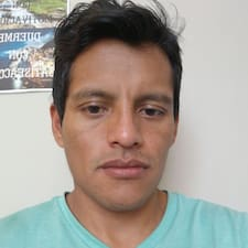 Raúl User Profile