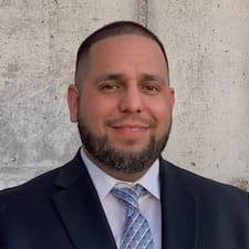 Jobel Anthony User Profile