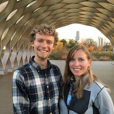 Profil utilisateur de Hannah & Philip