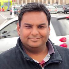 Gebruikersprofiel Shyammohan