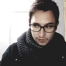 Nutzerprofil von Juan Andrés