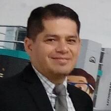 Användarprofil för Eduardo Francisco