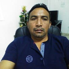 Jose Luis User Profile