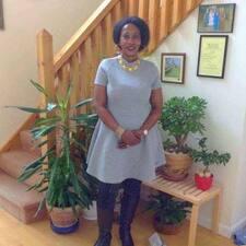 Profil utilisateur de Christne Joy