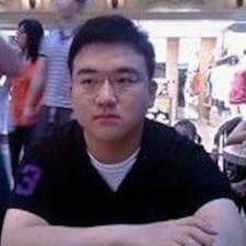 Youngju - Profil Użytkownika