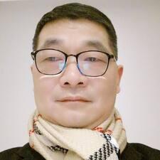 Zhuoqun User Profile