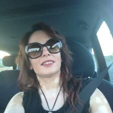 Profilo utente di Maria Tina