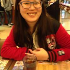 Chien Yen的用戶個人資料