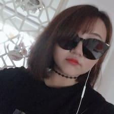 妍佳 Kullanıcı Profili