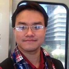 Profil utilisateur de Chuan-Fa