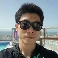 Profil korisnika 홍석
