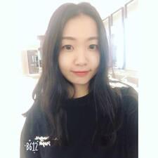 杰欣 User Profile