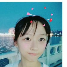 Profil utilisateur de 张馨匀