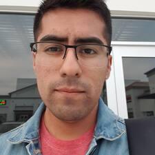 José Ulises User Profile