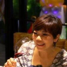 Profilo utente di Kuan Ling