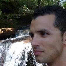 Профиль пользователя Marcos Timóteo