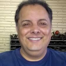 Everaldo User Profile