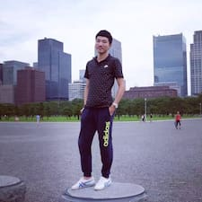 Zhang Brugerprofil