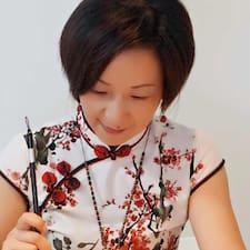 Profil utilisateur de 晓岚