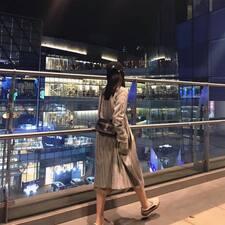 Nutzerprofil von 小仙女