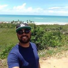 Profil utilisateur de Vanesca Silva Batista