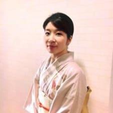 Sahokoさんのプロフィール