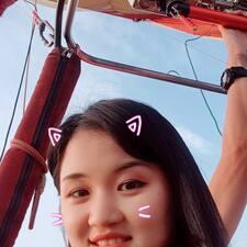 Perfil do utilizador de 姜