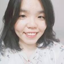Användarprofil för 현미 Hyunmi