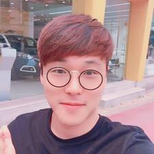 용훈 Profile ng User