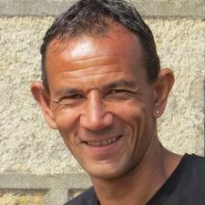 Profil Pengguna Claude