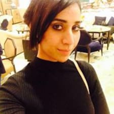 Sadya User Profile