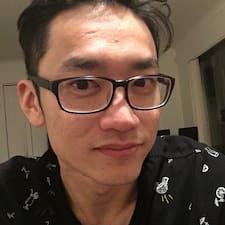 Profil utilisateur de Ik Chong