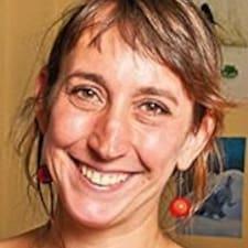 Cécile的用戶個人資料