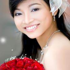 Profilo utente di Tuong Van
