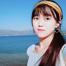 Profil utilisateur de 陈思瑞