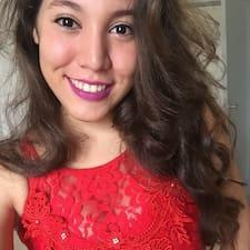 Profilo utente di Larissa
