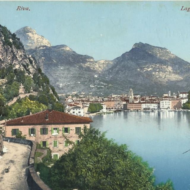 Guidebook for Riva del Garda