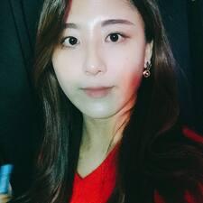 Perfil de usuario de Jihye