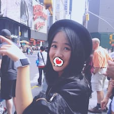 Profil utilisateur de Ziyu