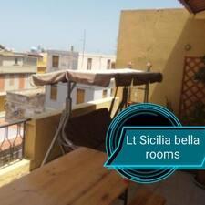 Perfil de usuario de Siciliabella Rooms Lt