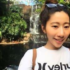 Profilo utente di Yu Ting