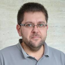 Profilo utente di Eduard