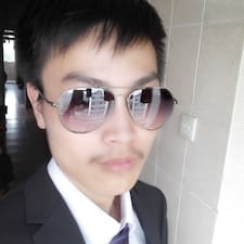 宏伟 User Profile