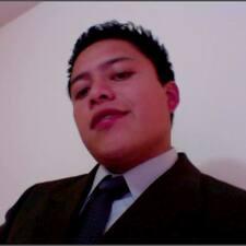 Profil utilisateur de Jorge Ariel