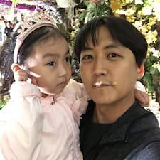 민석 - Profil Użytkownika