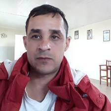 Profil utilisateur de Edilio