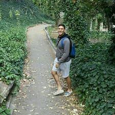 Leonardo David felhasználói profilja