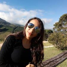 Veralucia User Profile