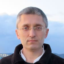 Sergii User Profile