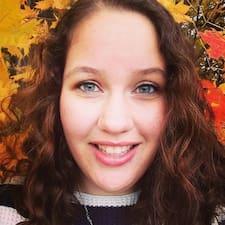 Profil korisnika Chelsey